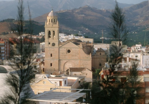 Almunecar Travel Guide  Things to see and do in Almunecar